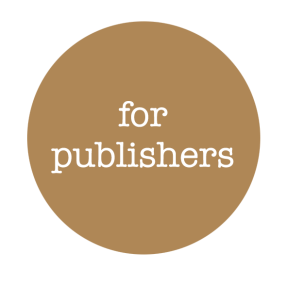 for publishers